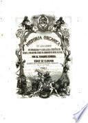 Historia organica de las armas de infanteria y caballeria españolas