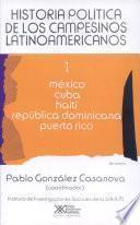 Historia política de los campesinos latinoamericanos