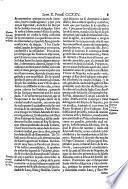 Historia pontifical y catholica: enla qual se contienen las vidas y hechos ... de todos los summos pontifices Romanos (etc.) 3. impr