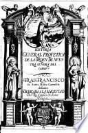 Historia profetica de la Orden de Nuestra Señora del Carmen
