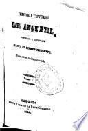 Historia universal de Anquetil