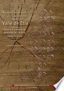 Historias de los territorios de cuatro comunidades del Valle de Etla, Oaxaca, a través de las Memorias de Linderos, siglos XVI al XVIII