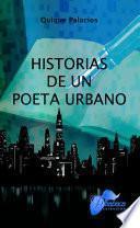 Historias de un poeta urbano