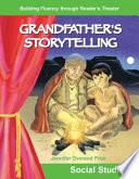 Historias del abuelo (Grandfather's Storytelling)