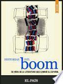 Historias del 'boom'
