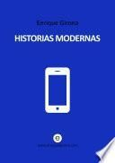 Historias modernas