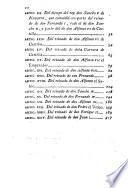 Historicas de las tres Provincias Vascongadas