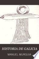 History de Galicia