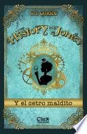History Jones y el cetro maldito