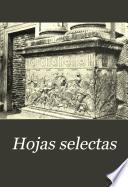 Hojas selectas
