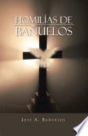 Homilias de Banuelos