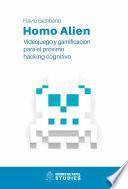 Homo Alien