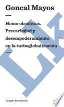 Homo obsoletus
