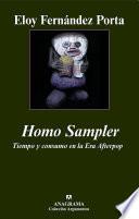Homo Sampler