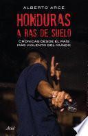 Honduras a ras de suelo