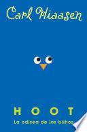 Hoot: La odisea de los búhos