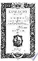 Horacio en España