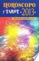 Horóscopo y tarot 2013