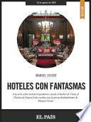Hoteles con fantasmas