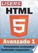 HTML5 Avanzado 1