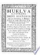 Huelva ilustrada