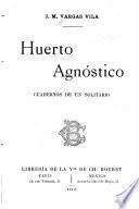 Huerto agnóstico