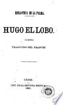 Hugo el lobo
