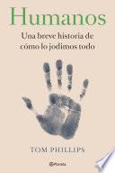 Humanos (Edición mexicana)