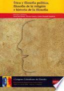 I Congreso Colombiano de Filosofía- Estética, fenomenología y hermenéutica - Volumen I