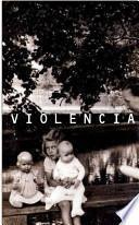 I Jornadas de estudio, reflexión y opinión sobre violencia