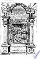 Ia parte de los veynte y un libros rituales y monarchia yndiana