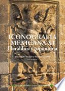 Iconografía mexicana XI
