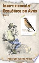 Identificación Ecológica de Aves (libro digital)