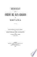 IGME memoria