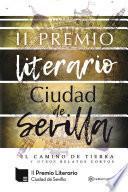 II Premio Literario Ciudad de Sevilla