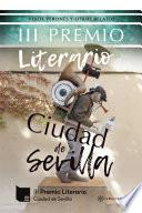 III Premio Literario Ciudad de Sevilla