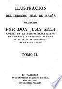 Ilustración del derecho real de España