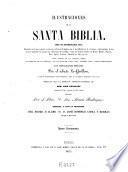 Ilustraciones de la Santa Biblia