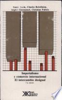 Imperialismo y comercio internacional