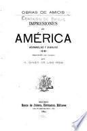 Impresiones de América