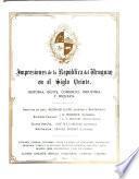 Impresiones de la República del Uruguay en el siglo veinte