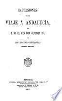 Impresiones de un viaje á Andalucía