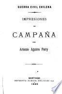 Impressiones de campaña