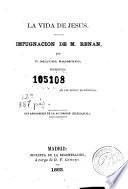 Impugnación de M. Renan