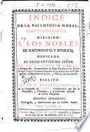 Indice de la philosofia moral christiano-politica