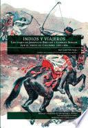 Indios y viajeros