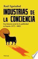 Industrias de la conciencia