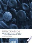 Infección por VIH 2013