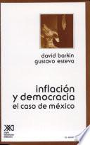 Inflación y democracia