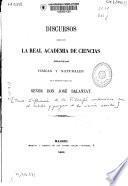 Influencia de la filosofía matemática en el estudio y progreso de las ciencias exactas